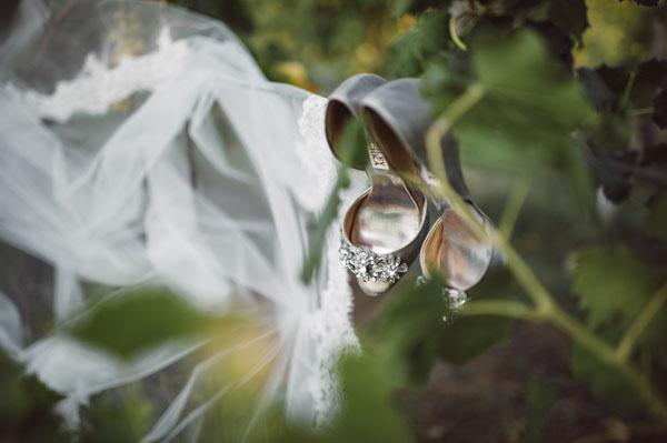 scarpe da sposa badgley mischka
