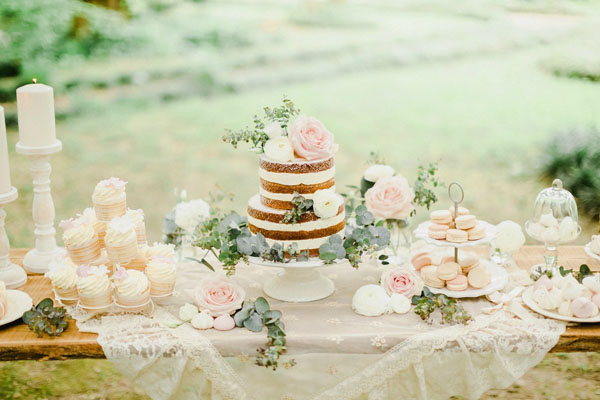15 idee per sweet table perfetti