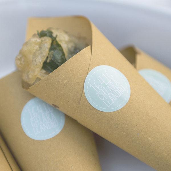 adesivi personalizzati matrimonio