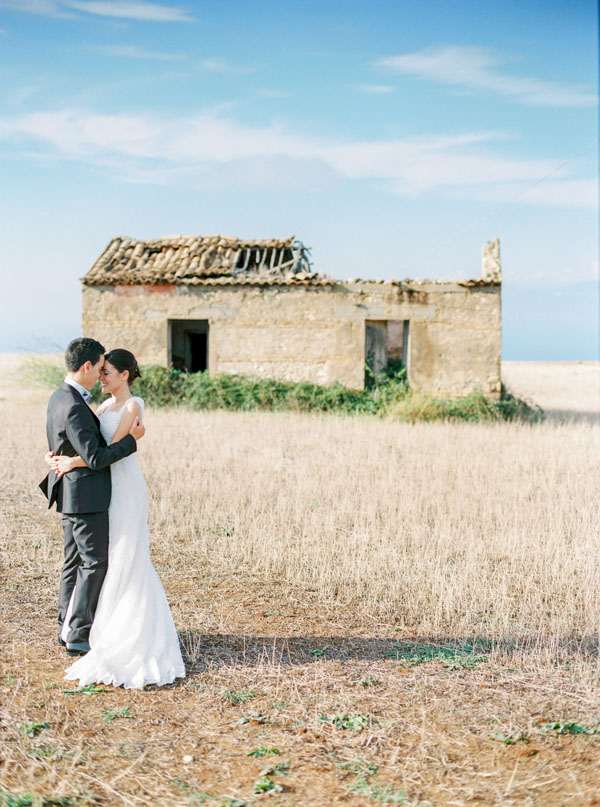 matrimonio country chic a vibo valentia