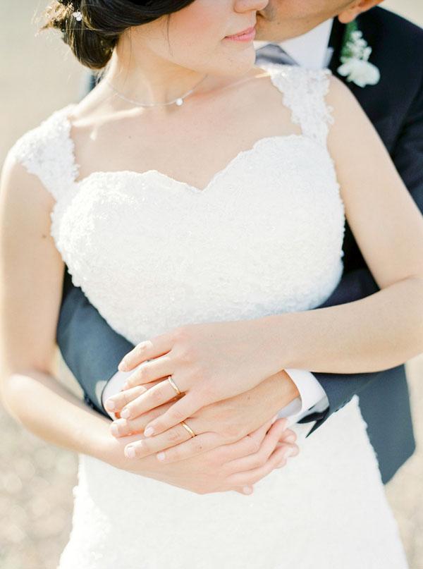 Matrimonio Country Chic Vicenza : Giallo e verde per un matrimonio country chic