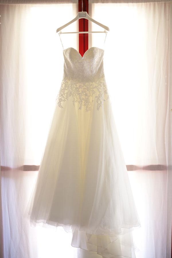 abito da sposa stefania spose