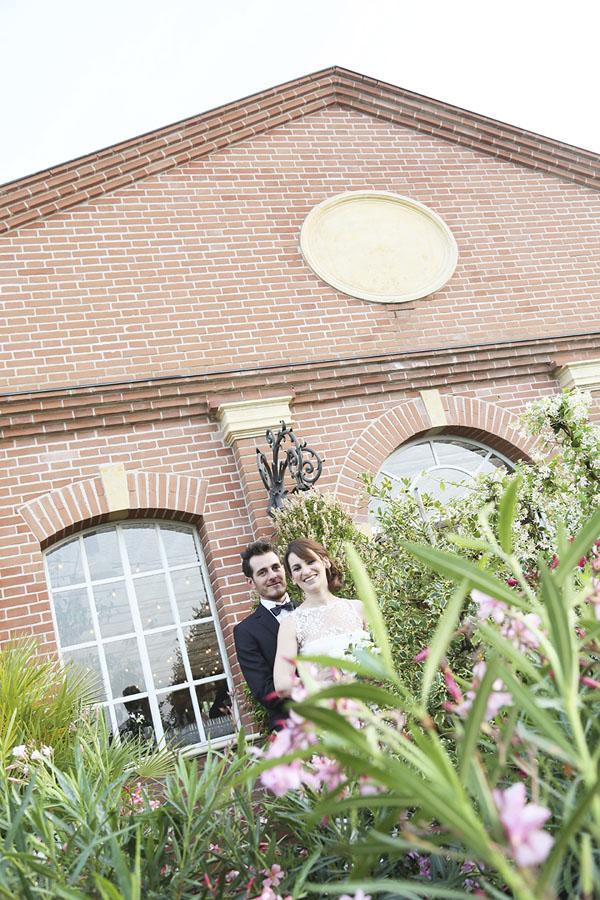 matrimonio in serra a bologna