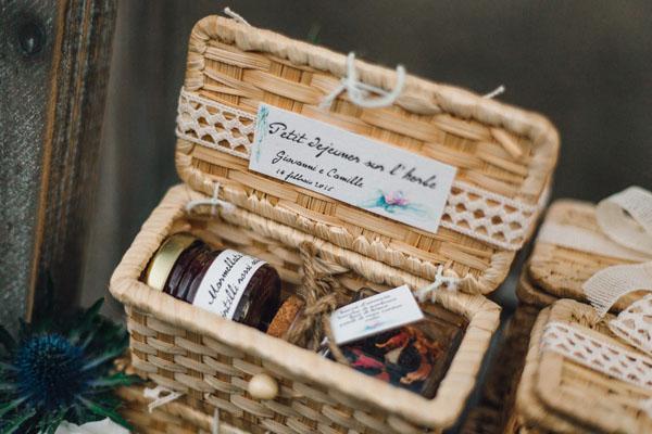 Matrimonio Rustico Bomboniere : 15 meravigliose idee per le bomboniere wedding wonderland
