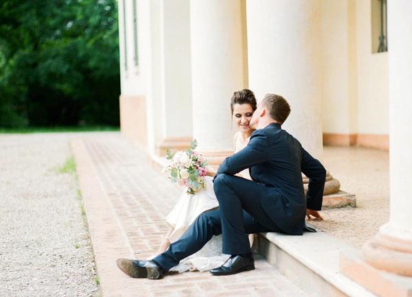 matrimonio romantico a modena