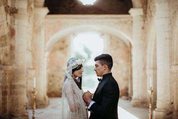 matrimonio rustico nell'entroterra sardo | antonio patta-19