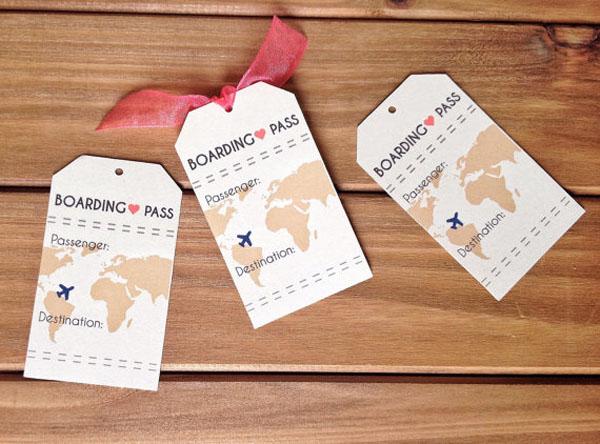Matrimonio Tema Puzzle : Idee handmade per un matrimonio a tema viaggi wedding
