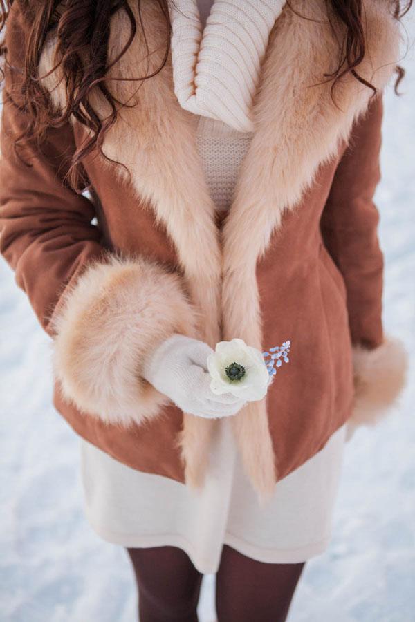 engagement session nella neve | marta guenzi 08