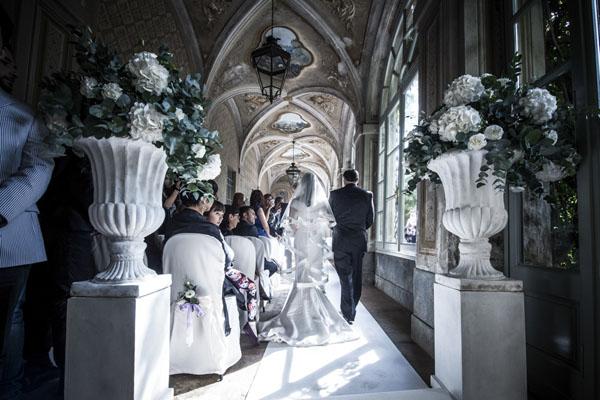 matrimonio a tema fumetto | isi eventi 12