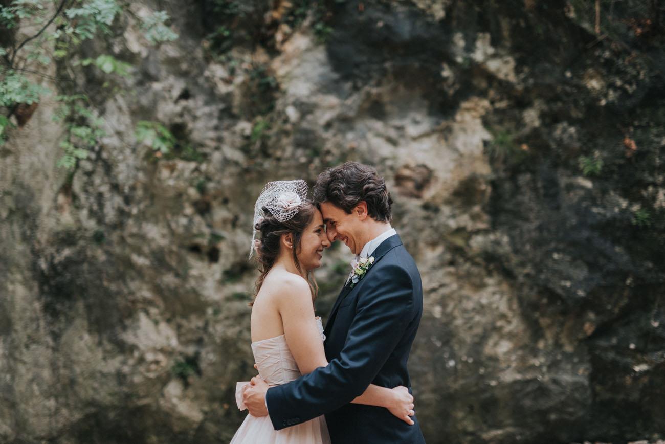 matrimonio a tema mongolfiere