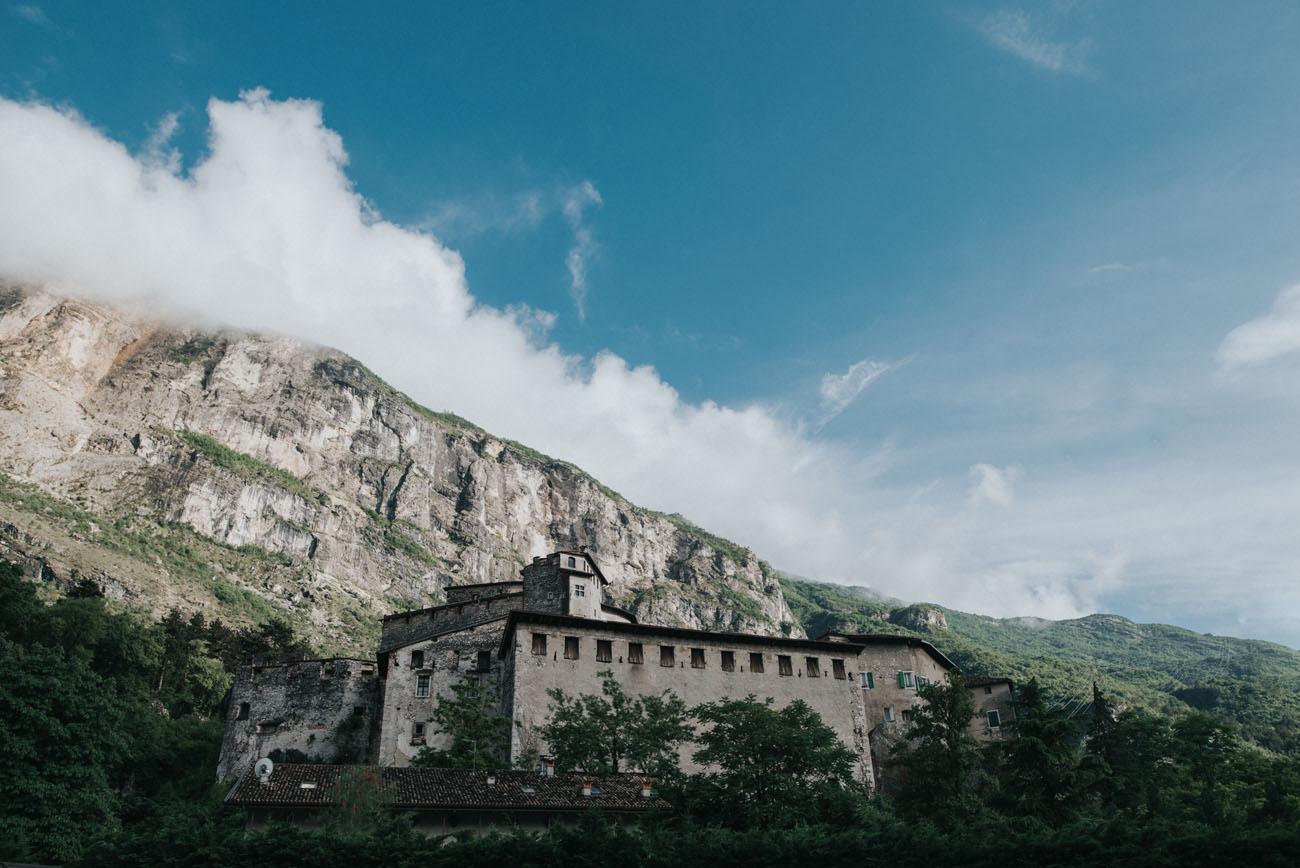 matrimonio a castel pietra