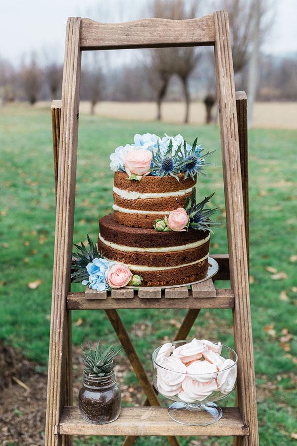 matrimonio boho chic azzurro e rosa   lisa di giglio   wedding wonderland 04