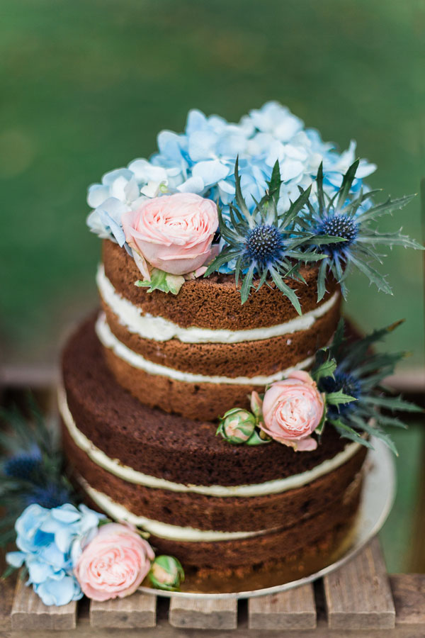 matrimonio boho chic azzurro e rosa   lisa di giglio   wedding wonderland 08