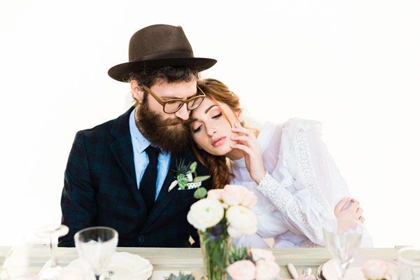 matrimonio boho chic azzurro e rosa | lisa di giglio | wedding wonderland 21
