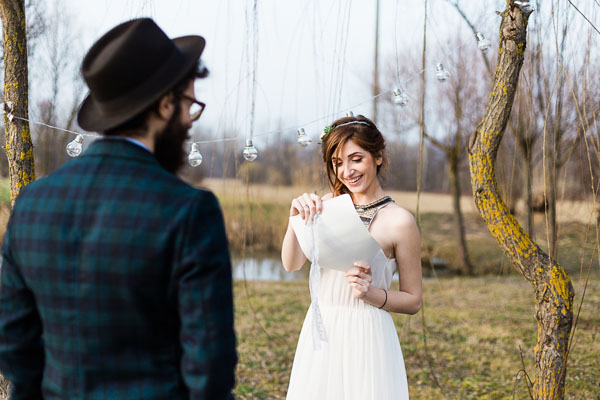 matrimonio boho chic azzurro e rosa   lisa di giglio   wedding wonderland 23
