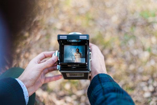 matrimonio boho chic azzurro e rosa | lisa di giglio | wedding wonderland 24