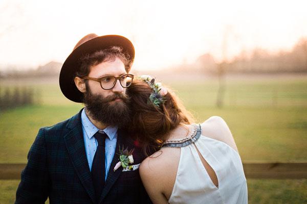 matrimonio boho chic azzurro e rosa | lisa di giglio | wedding wonderland 29