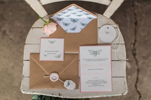 matrimonio boho chic azzurro e rosa   lisa di giglio   wedding wonderland 30