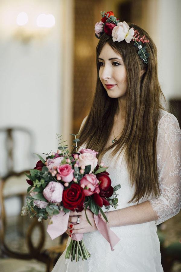 matrimonio ispirato a la bella addormentata nel bosco | from italy with love | wedding wonderland 04