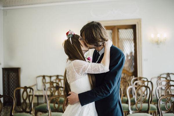 matrimonio ispirato a la bella addormentata nel bosco | from italy with love | wedding wonderland 05