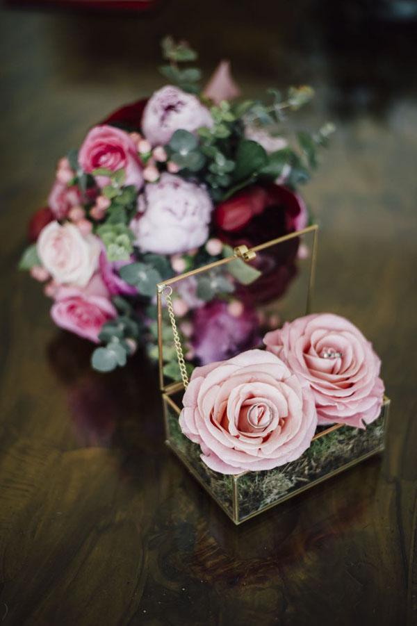 matrimonio ispirato a la bella addormentata nel bosco | from italy with love | wedding wonderland 06