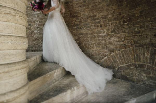 matrimonio ispirato a la bella addormentata nel bosco | from italy with love | wedding wonderland 11