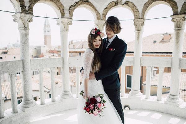 matrimonio ispirato a la bella addormentata nel bosco | from italy with love | wedding wonderland 12
