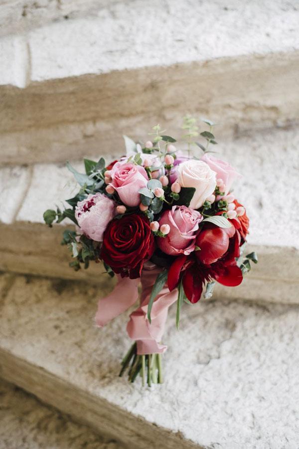 matrimonio ispirato a la bella addormentata nel bosco | from italy with love | wedding wonderland 13