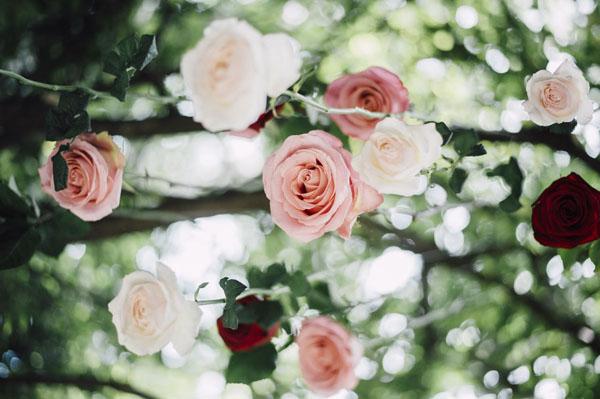 matrimonio ispirato a la bella addormentata nel bosco | from italy with love | wedding wonderland 14