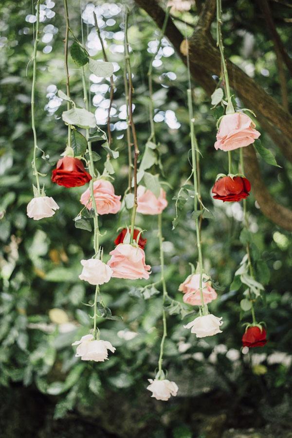 matrimonio ispirato a la bella addormentata nel bosco | from italy with love | wedding wonderland 15