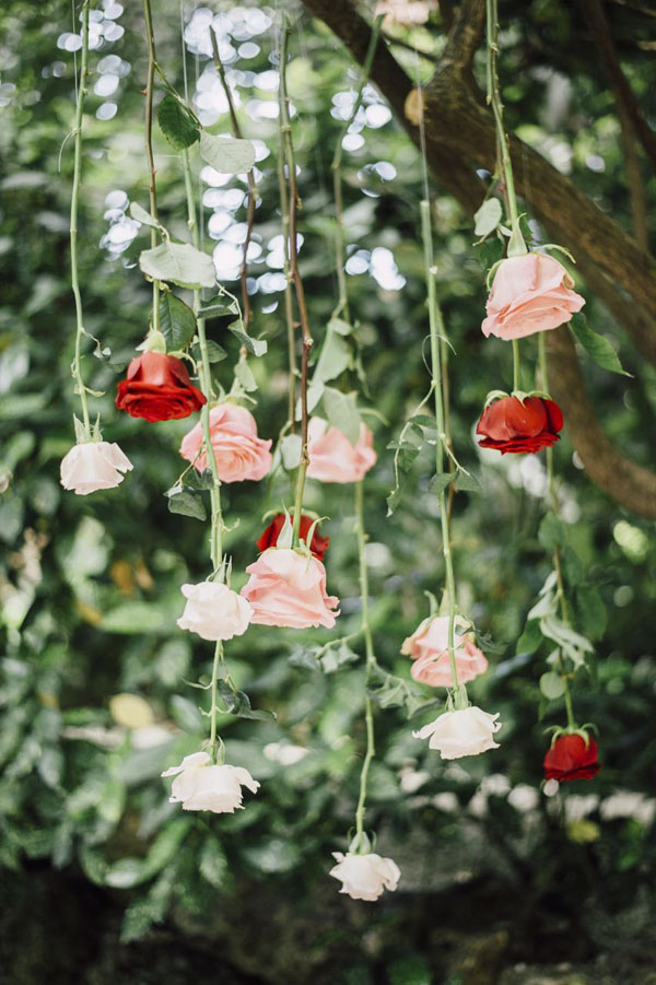 matrimonio ispirato a la bella addormentata nel bosco | from italy with love | wedding wonderland 15