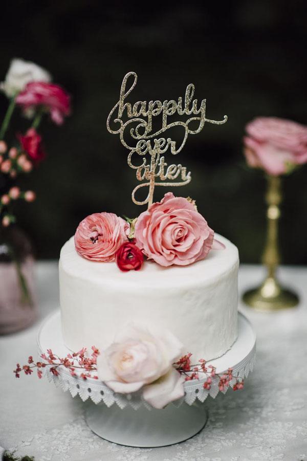 matrimonio ispirato a la bella addormentata nel bosco | from italy with love | wedding wonderland 16