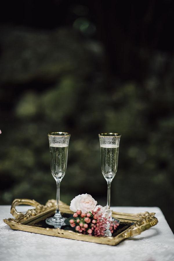 matrimonio ispirato a la bella addormentata nel bosco | from italy with love | wedding wonderland 17