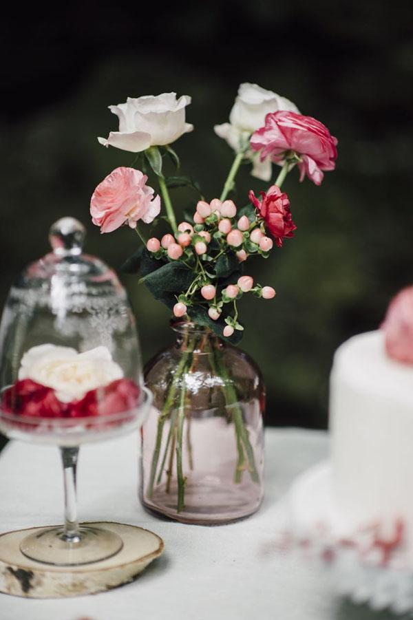 matrimonio ispirato a la bella addormentata nel bosco | from italy with love | wedding wonderland 18