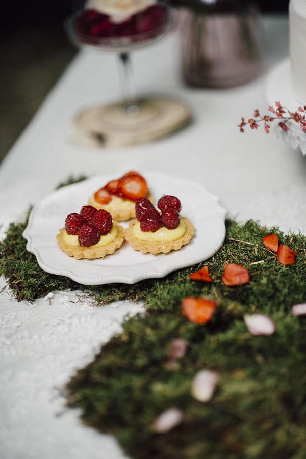 matrimonio ispirato a la bella addormentata nel bosco | from italy with love | wedding wonderland 19