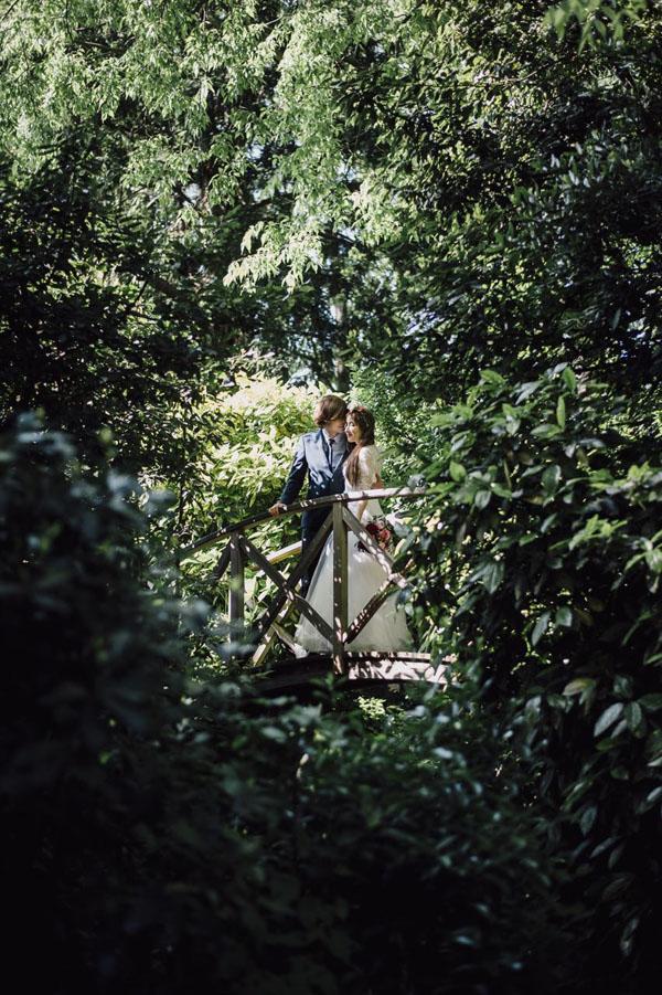 matrimonio ispirato a la bella addormentata nel bosco | from italy with love | wedding wonderland 23