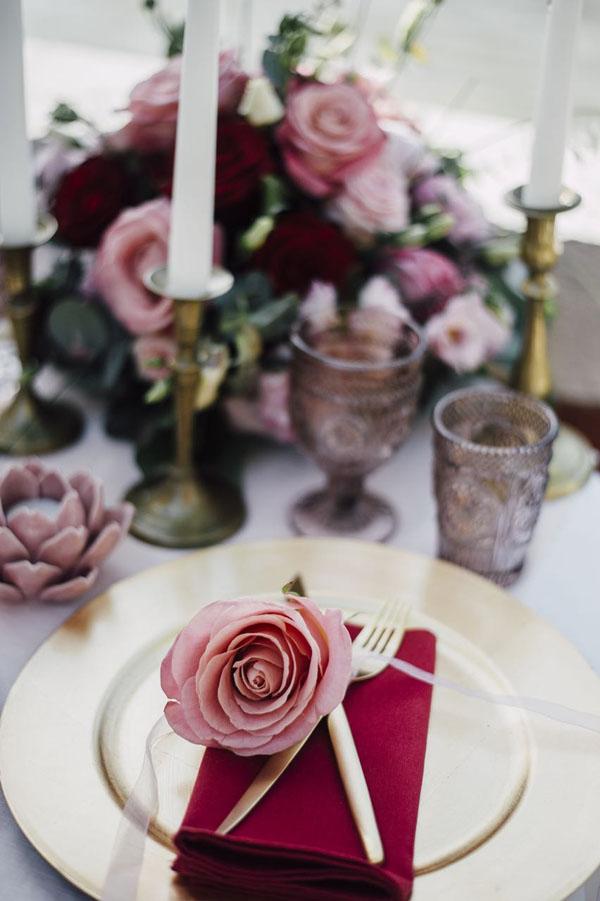 matrimonio ispirato a la bella addormentata nel bosco | from italy with love | wedding wonderland 25