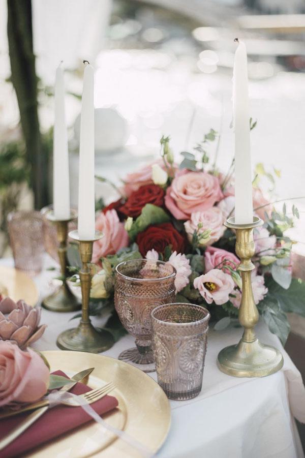 matrimonio ispirato a la bella addormentata nel bosco | from italy with love | wedding wonderland 26