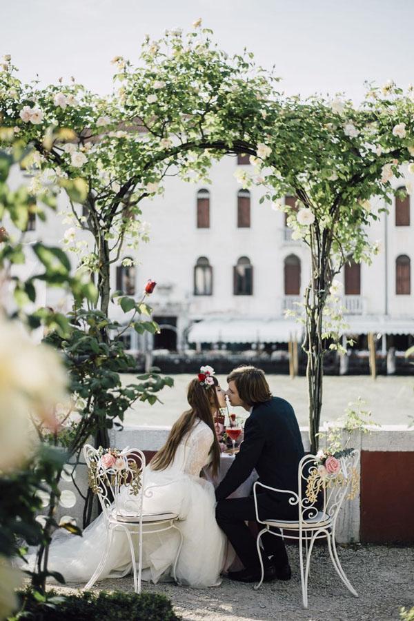 matrimonio ispirato a la bella addormentata nel bosco | from italy with love | wedding wonderland 29