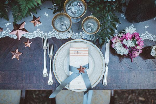 matrimonio ispirato alle stelle e alle costellazioni | come le ciliegie | wedding wonderland 07