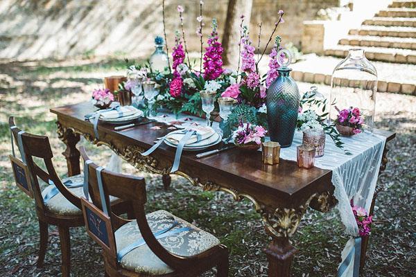 matrimonio ispirato alle stelle e alle costellazioni | come le ciliegie | wedding wonderland 08