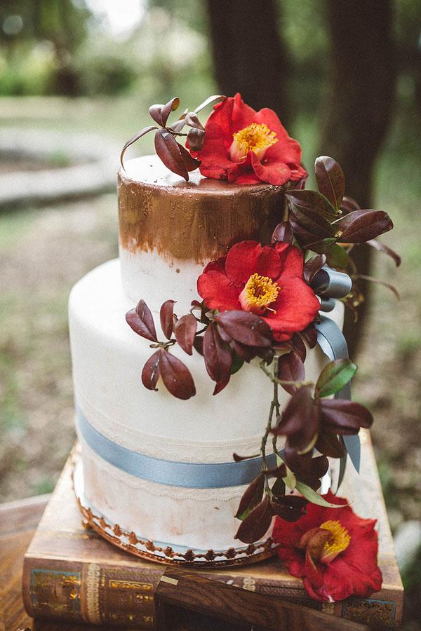 wedding cake rame
