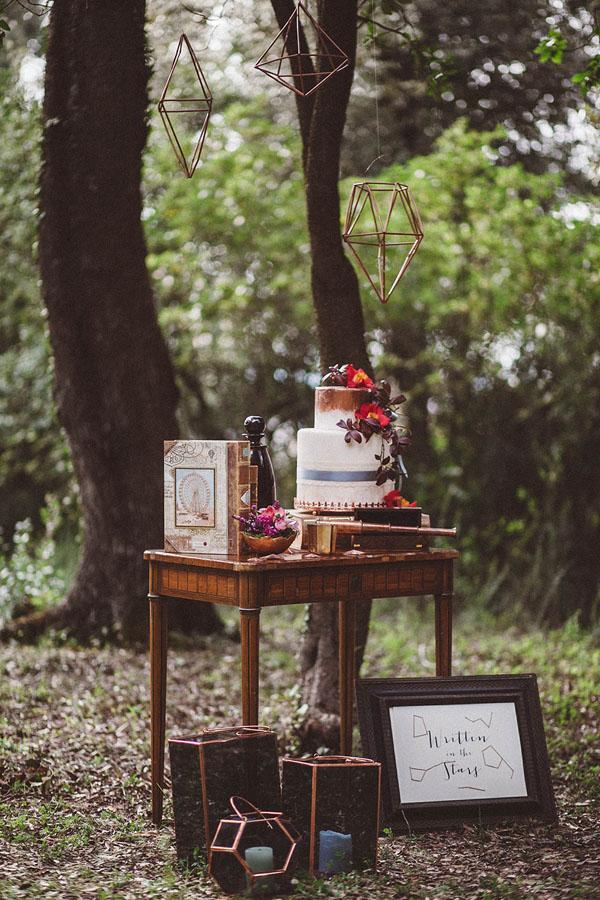 matrimonio ispirato alle stelle e alle costellazioni | come le ciliegie | wedding wonderland 10