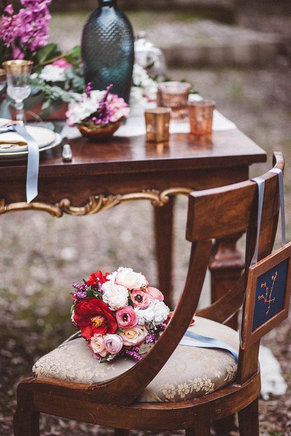 matrimonio ispirato alle stelle e alle costellazioni | come le ciliegie | wedding wonderland 12
