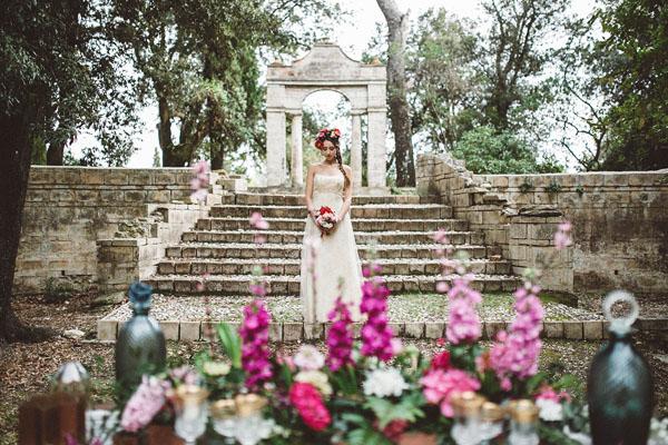 matrimonio ispirato alle stelle e alle costellazioni | come le ciliegie | wedding wonderland 13