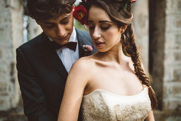 matrimonio ispirato alle stelle e alle costellazioni | come le ciliegie | wedding wonderland 16