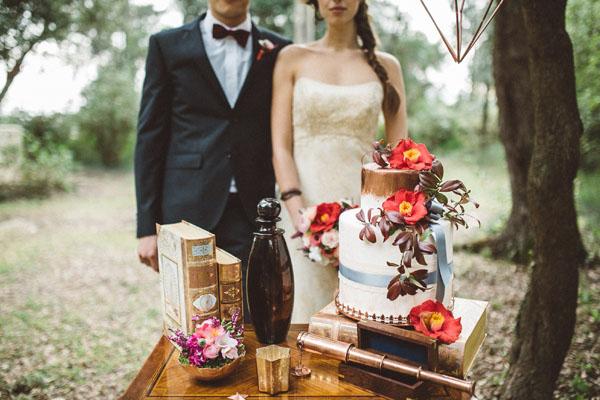 matrimonio ispirato alle stelle e alle costellazioni | come le ciliegie | wedding wonderland 19