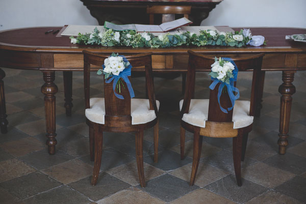 matrimonio vintage blu | margherita calati 07