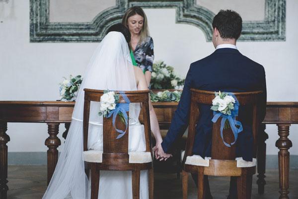 matrimonio vintage blu | margherita calati 12