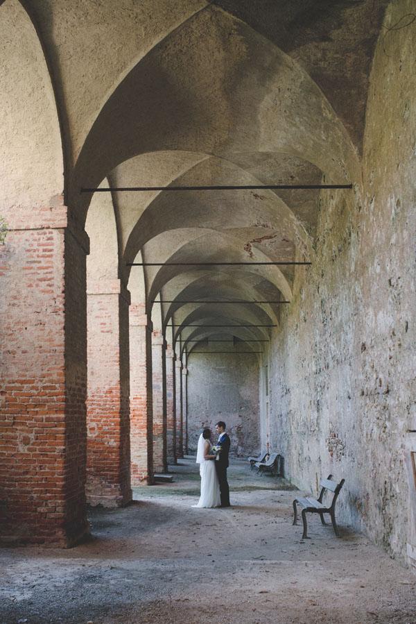 matrimonio vintage blu | margherita calati 14